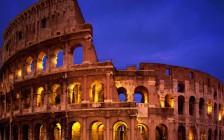 Выходные в Риме