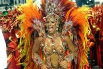 Туры в Бразилию на карнавал