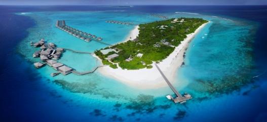 Спецпредложения от Six Sences Laamu Maldives 5*