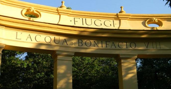 лечебные туры фьюджи италия