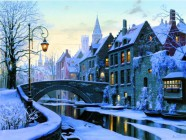 winter_evening_in_brugge