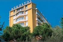 augustus италия отель