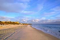 пляж тунис майские праздники