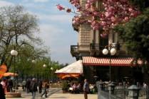 будапешт на майские праздники