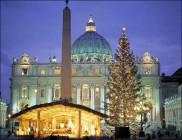 НГ в Риме 3